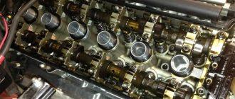 Промывка двигателя при замене масла. Стоит ли промывать двигатель.