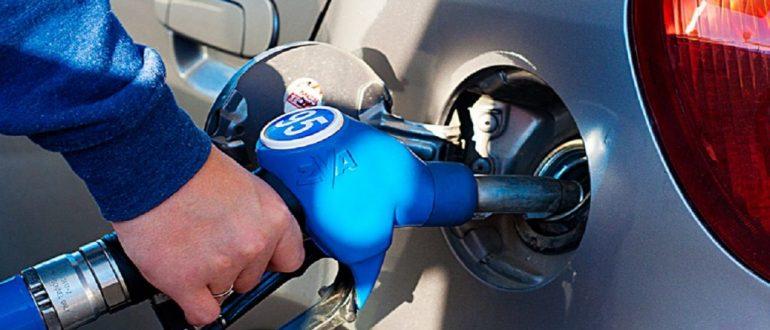 Каким бензином заправлять ВАЗ?