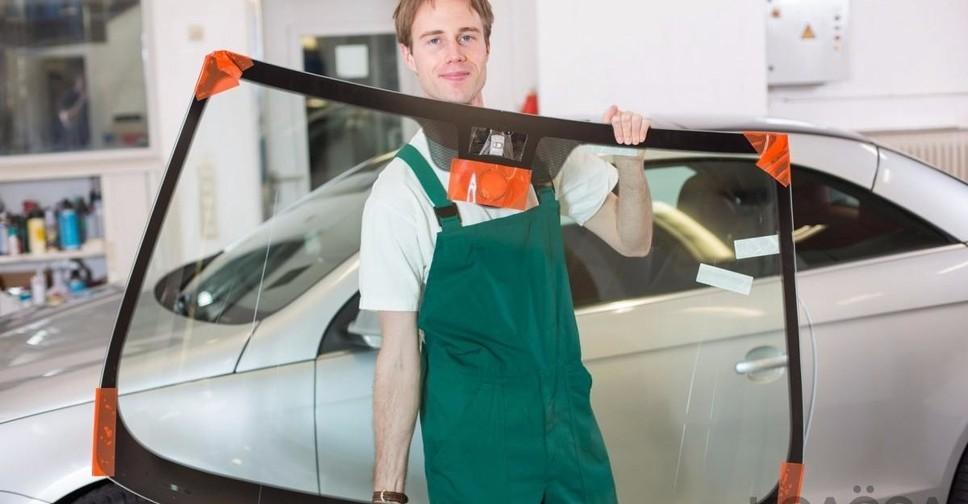 Выбираем автомобильное стекло