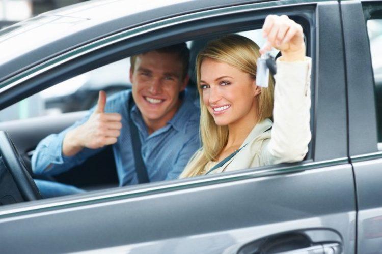 Прокат автомобилей - вождение без хлопот