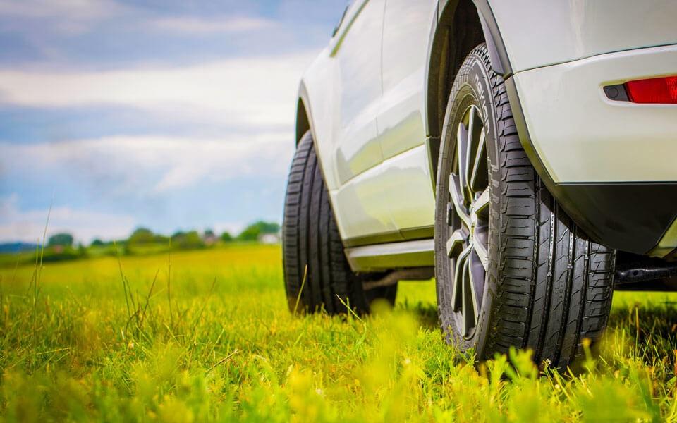 Выбираем летние шины