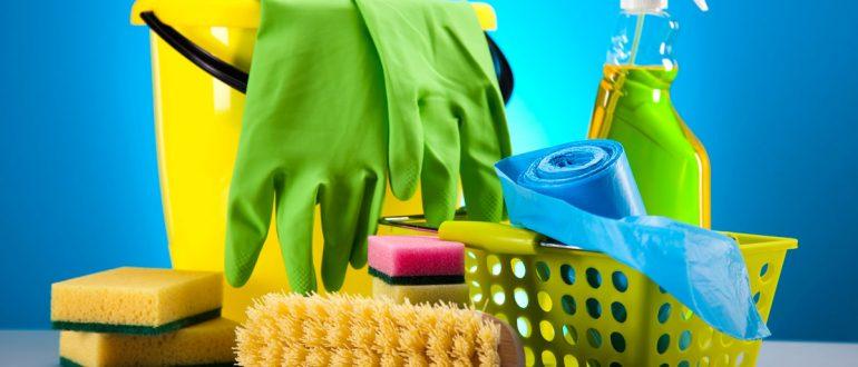 Чистота - залог здоровья