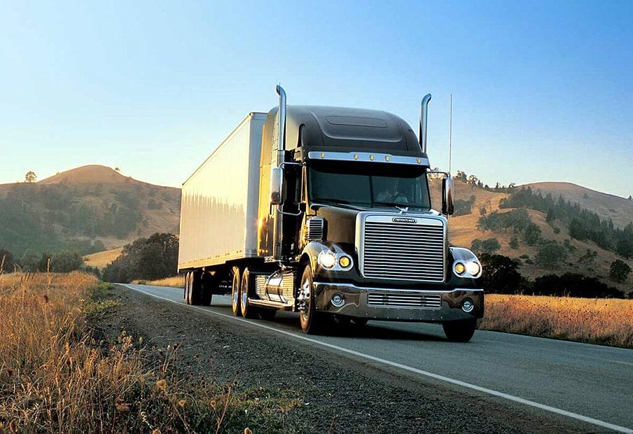 Неотъемлемые детали грузовика