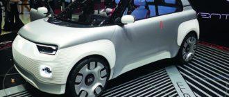 Будущее маленьких автомобилей у Fiat Chrysler под вопросом
