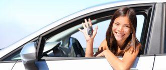 Современный рынок аренды автомобилей