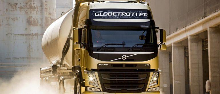 Особенности эксплуатации и ремонта грузовых автомобилей