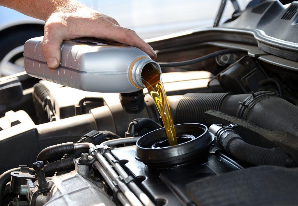 Советы по замене масла в автомобиле