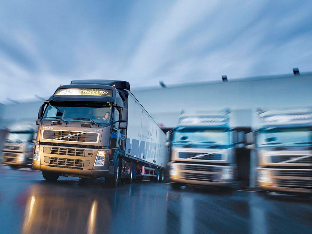 Основы безопасной работы транспортной компании