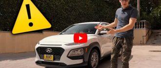 Видео: Этот Хендэ не хотят продавать в России! Hyundai Kona. Тест-драйв и обзор