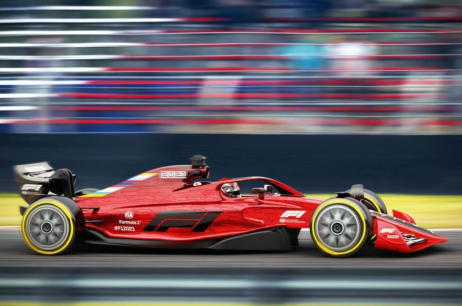 Правила участия: новые правила, которые встряхнут F1