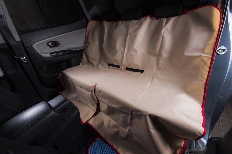 защитные накидки для сидений