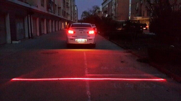 индикатор дистанции автомобиля