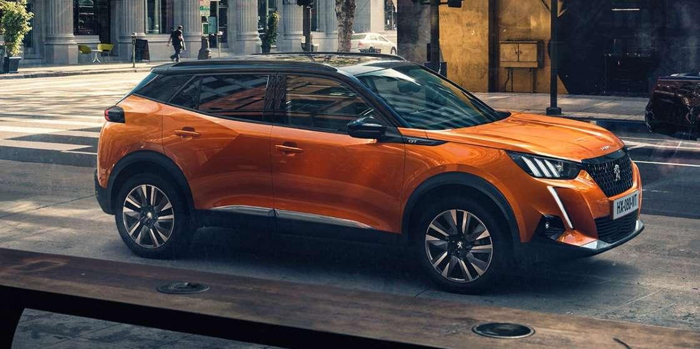 Peugeot продолжает плановое возвращение в Америку