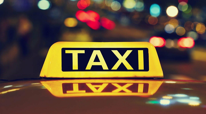 Особенности работы такси в курортном городе
