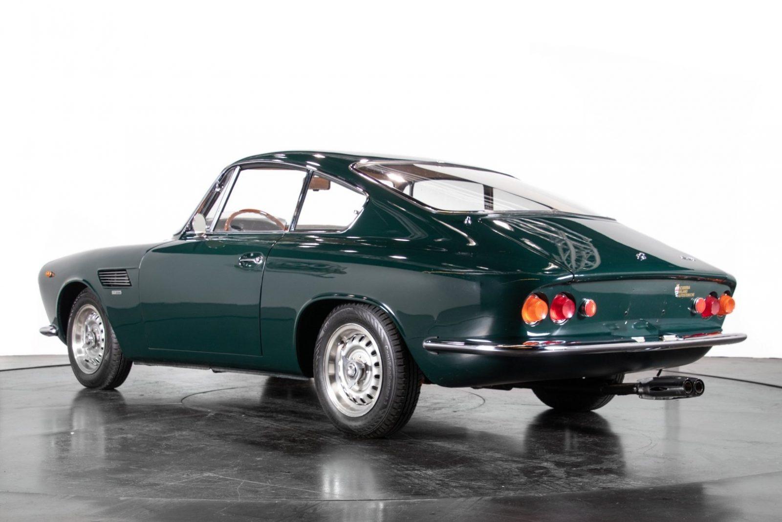 1965 ASA 1000 GT