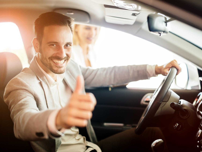Безопасность рулевого управления