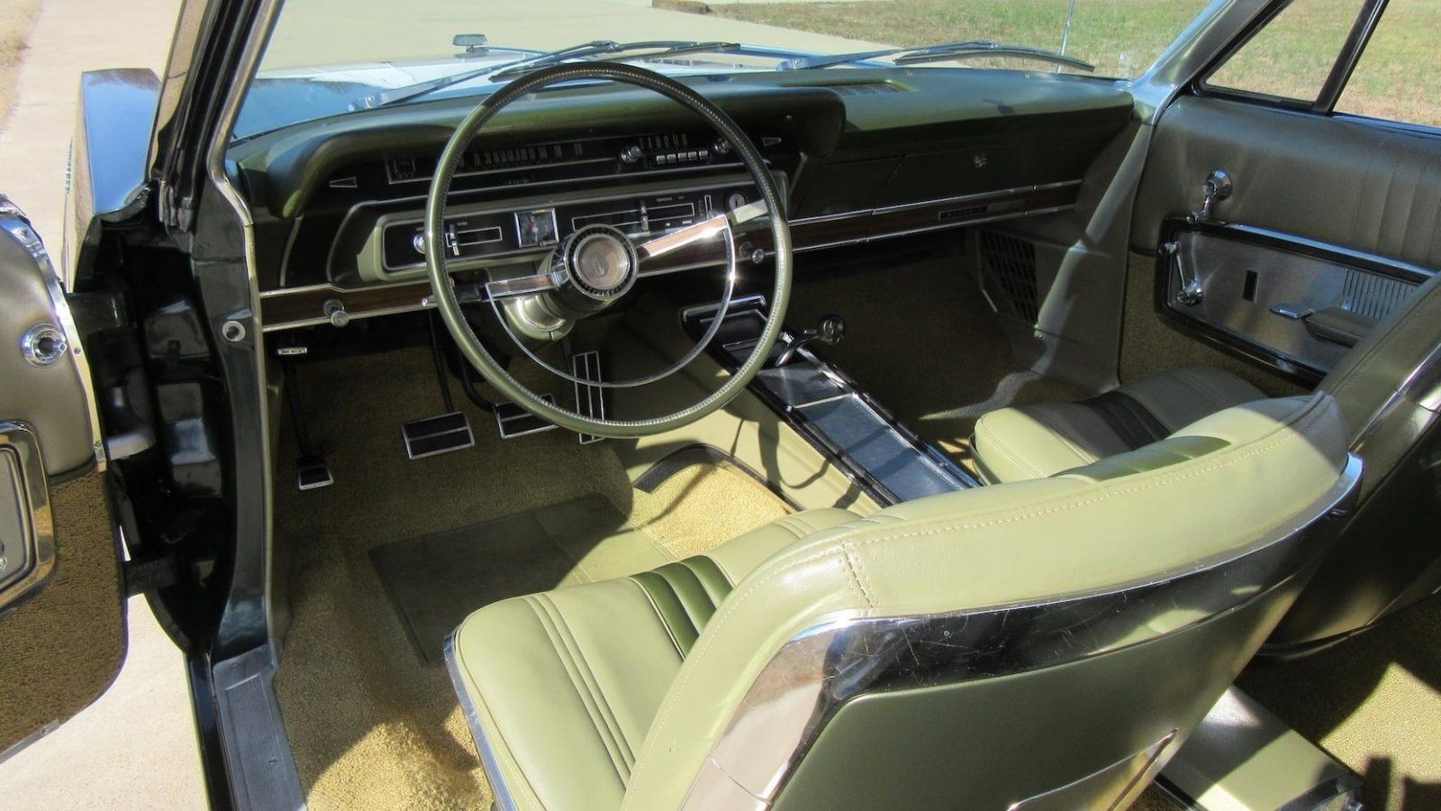 1965 FORD GALAXIE 500XL