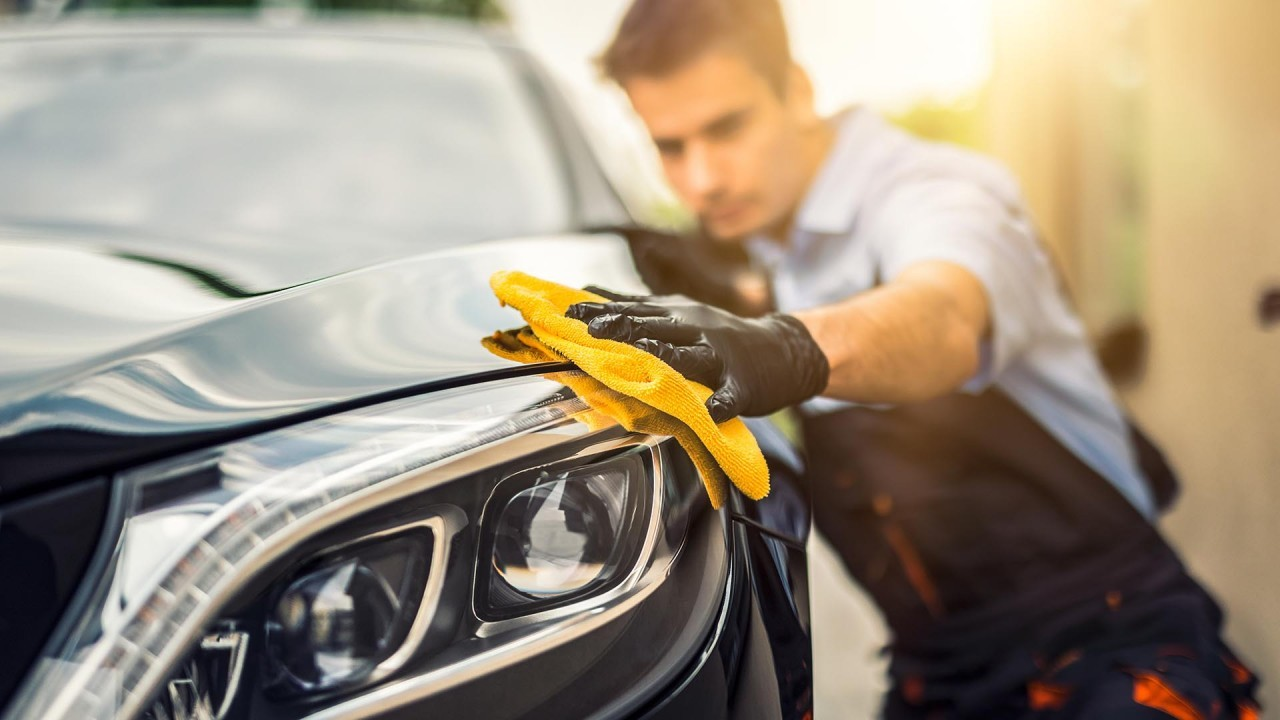 Как правильно ухаживать за автомобилем?