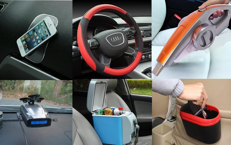 Недорогие товары, которые пригодятся в любом автомобиле