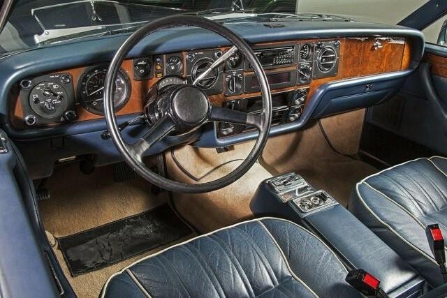 1983 Rolls-Royce