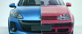 Особенности эксплуатации старых автомобилей
