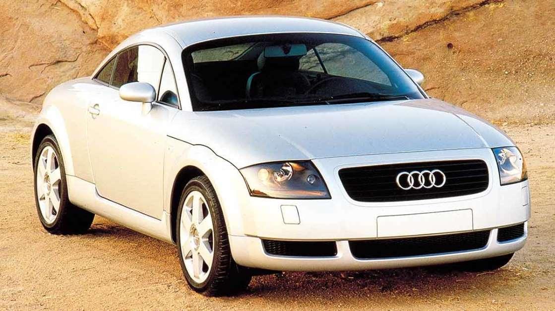Старые Audi отзывают из-за опасных подушек безопасности