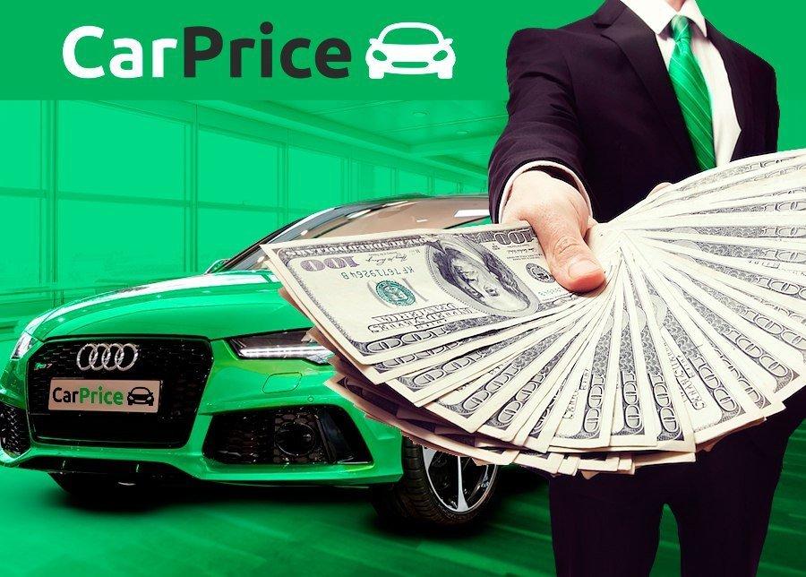 Продать автомобиль просто с CarPrice