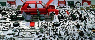 Как правильно подбирать детали для своего транспортного средства