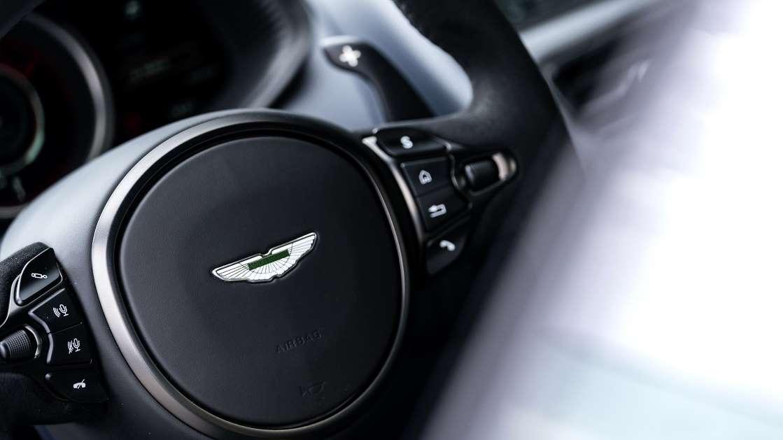 Недавних инвестиций может не хватить для Aston Martin