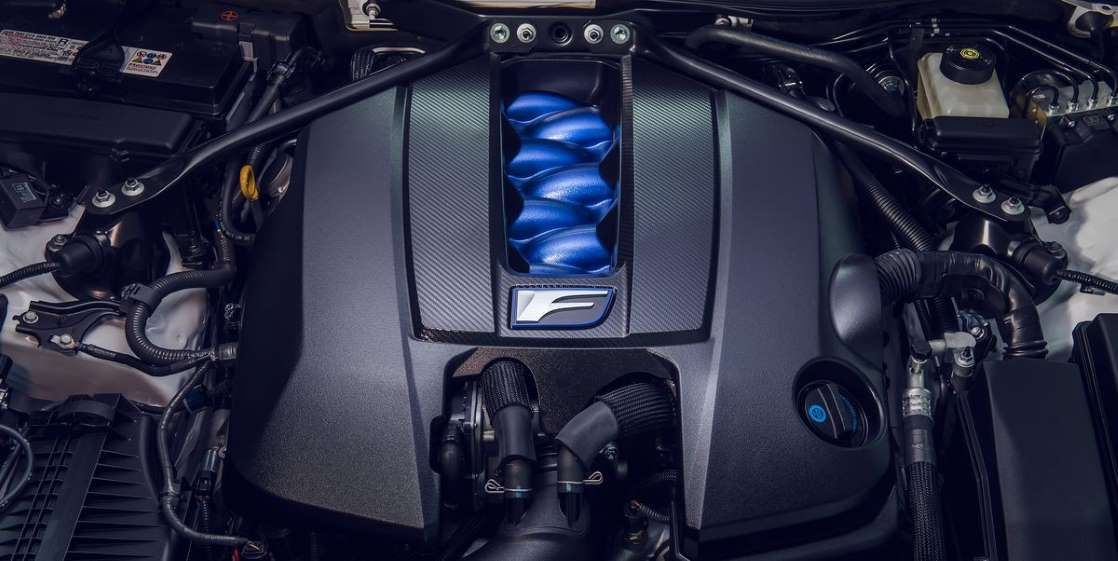 Toyota заменит свои V-8 на Turbo V-6 в течение трех лет