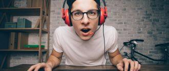 Виртуальная реальность, или как компьютерные игры способствуют становлению личности человека