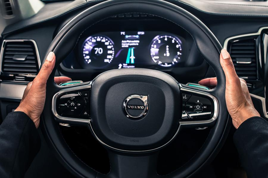 Ремонт рулевой колонки Volvo и ее возможные поломки