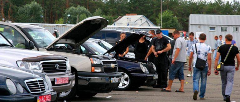 С каким пробегом уже лучше не покупать подержанный автомобиль?