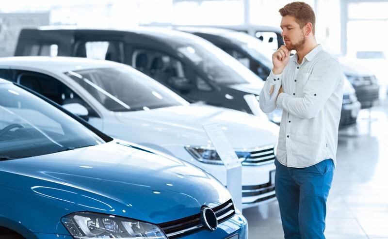 Ошибки, допускаемые при покупке автомобиля