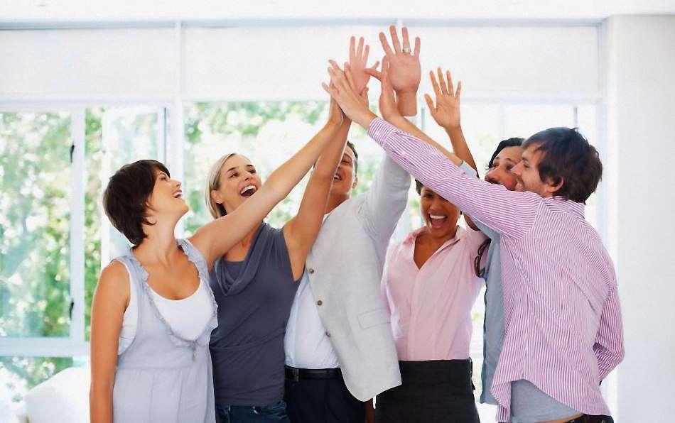 Особенности ведения психологического тренинга для становления личности руководителя