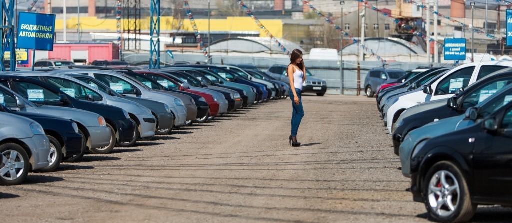 Когда целесообразнее купить подержанный автомобиль?