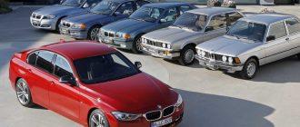 В чем разница между модельным годом и годом выпуска автомобиля?