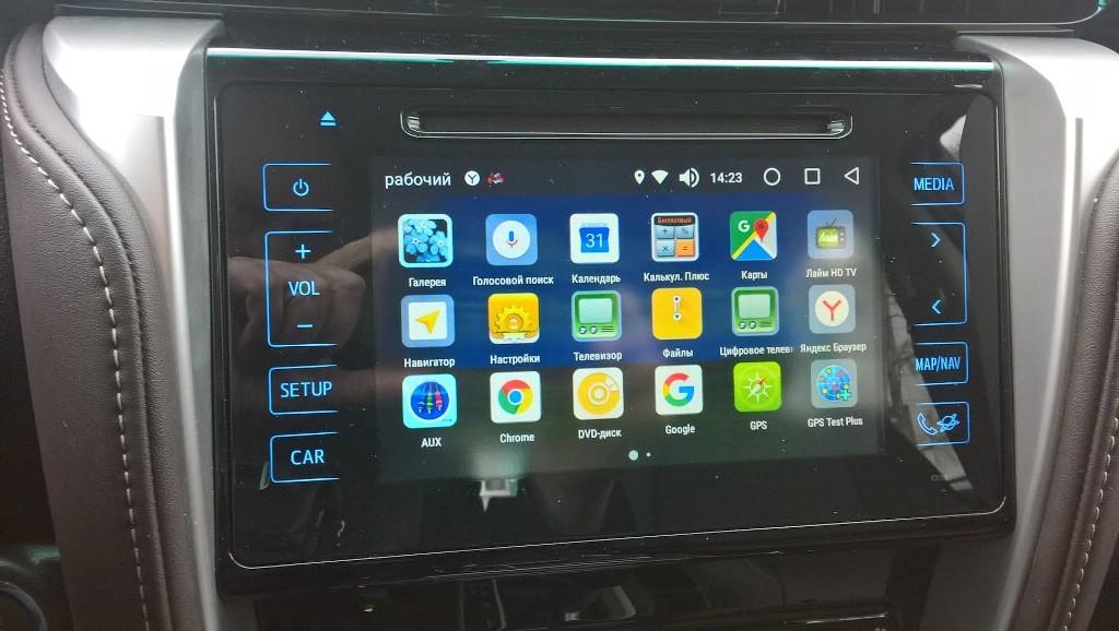На что способны навигационные системы для авто?