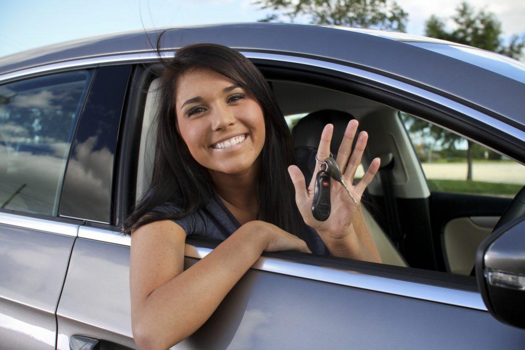 Советы девушкам: Как купить машину и не попасть в руки мошенника