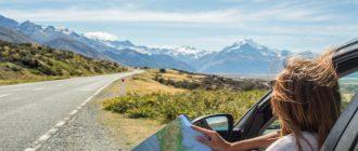 Путешествуем в Европу на автомобиле. Лучшие страны для посещения