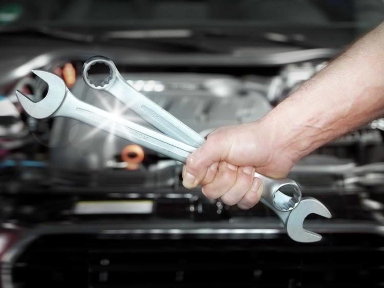Самый простой способ обслуживания автомобиля