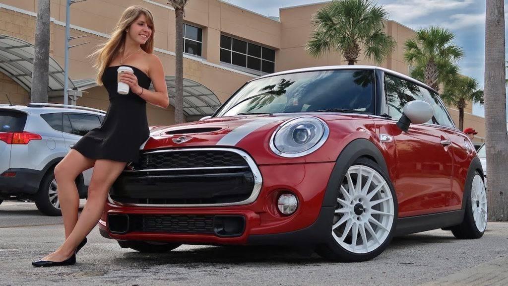 Автомобили Для одинокой девушки