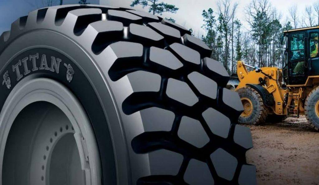 Для каких транспортных средств предназначены промышленные шины?