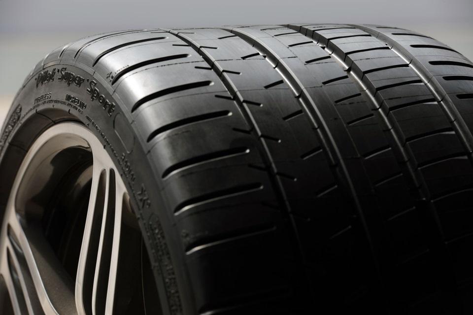Роль протектора в технических характеристиках шин