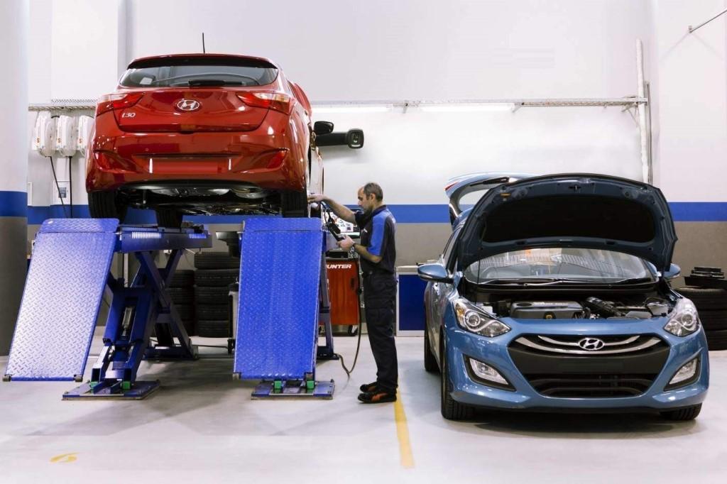 Недорогой и качественный ремонт Hyundai. Реально ли это?