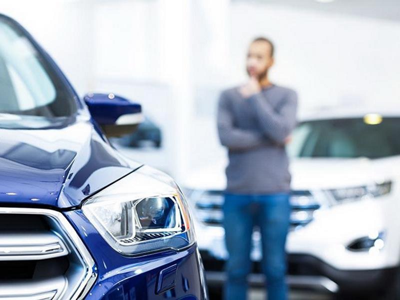 Как купить подержанный автомобиль без проблем?