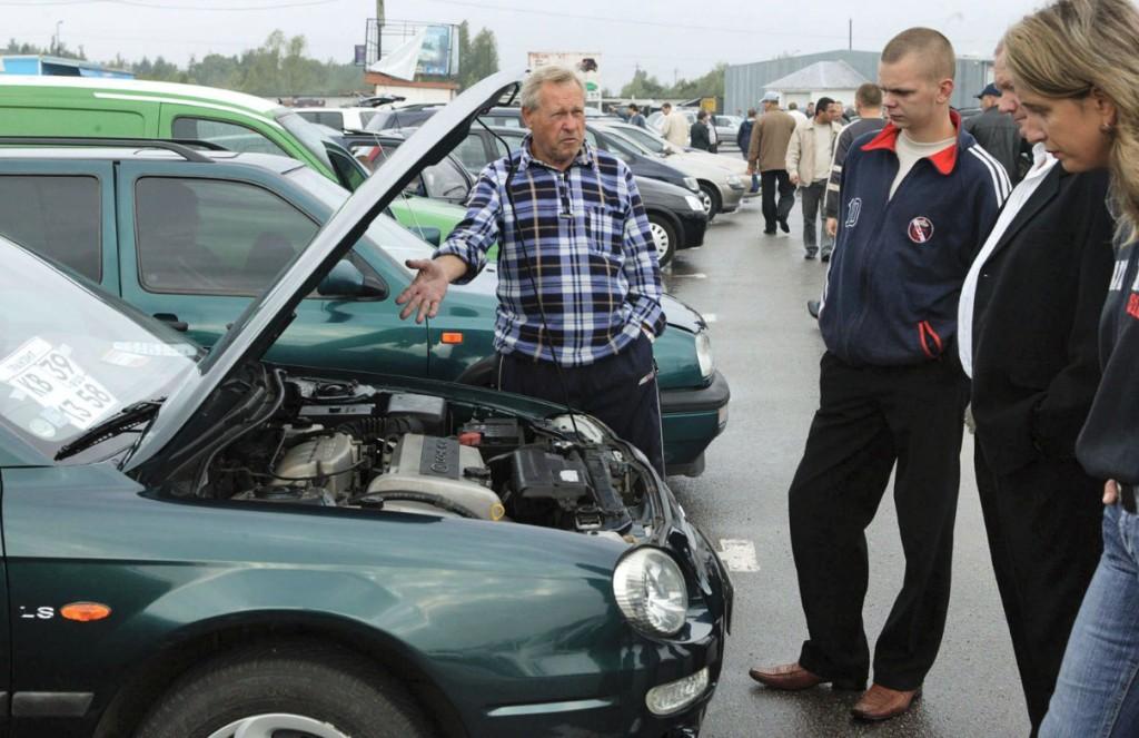 С какими проблемами можно столкнуться при покупке бу автомобиля?