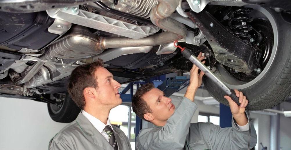 Важность обращаться в специализированный сервис по ремонту китайских авто?