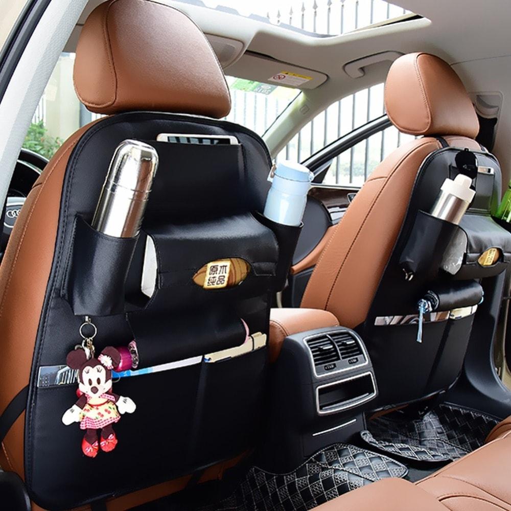 Какие предметы должны быть в каждом автомобиле?