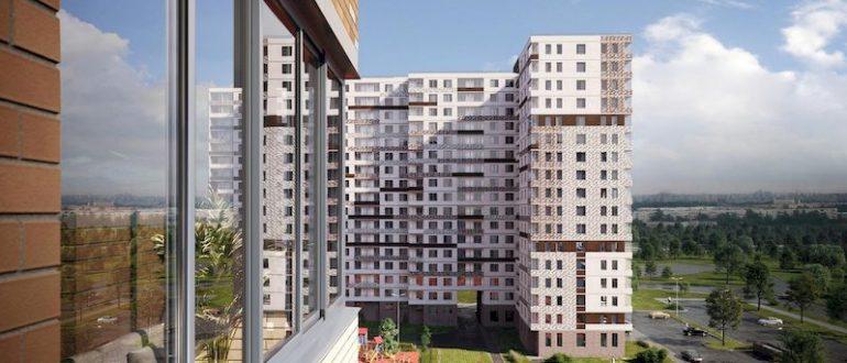 Квартиры в новостройках Санкт-Петербурга. Какую выбрать?